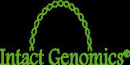 Intact Genomics Logo