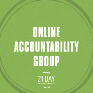 Online Accountability Group