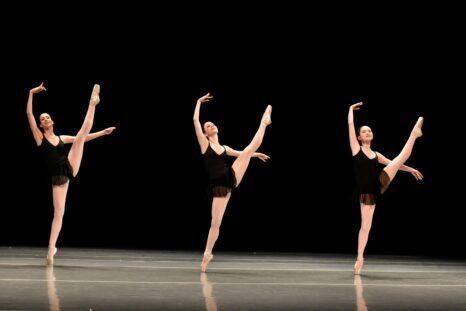Allegreto Ballet Trio