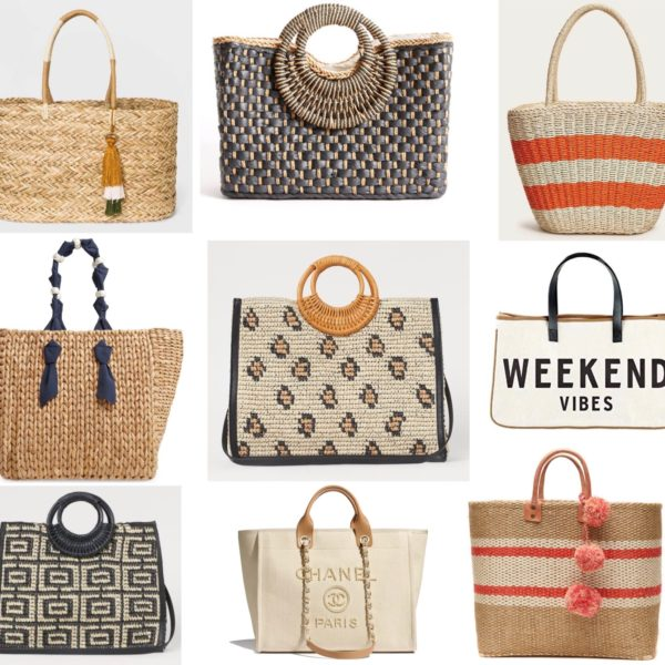 Best Bags For Spring & Summer 2020