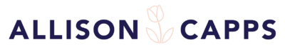 Allison Capps Logo