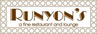 runyons logo