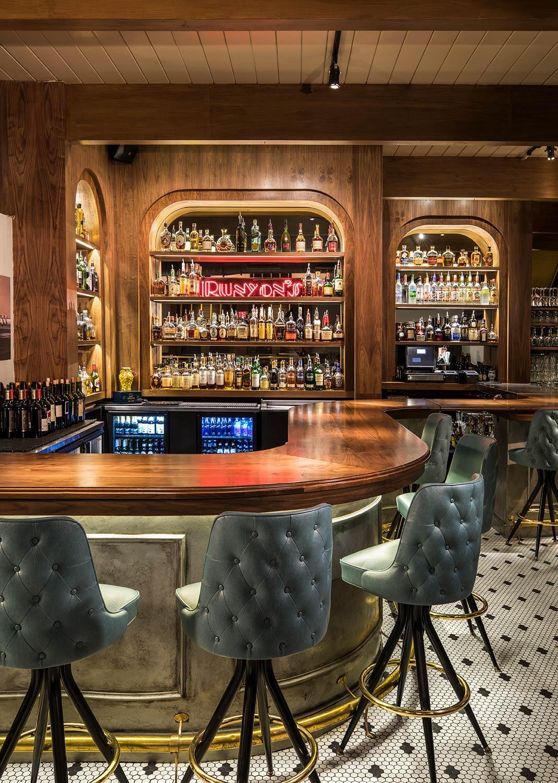 Runyon's Bar