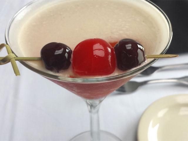 Manhattan Martini