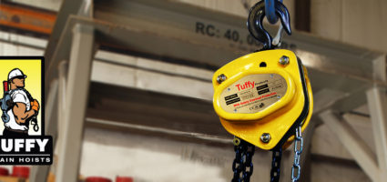 Tuffy Chain Hoists