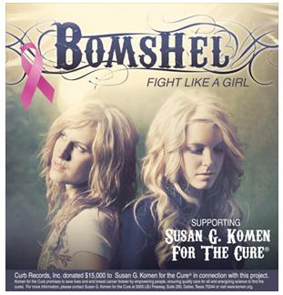 bombshel fight like a girl