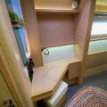 Lord Jim Owners Cabin Desk