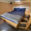Lord Jim Port Bow Cabin