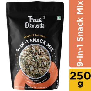 9 IN 1 SNACK MIX