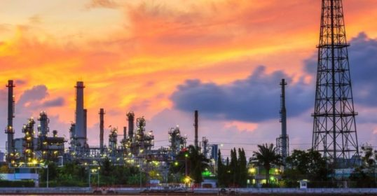 Risk Based Reliability Management and Production Availability