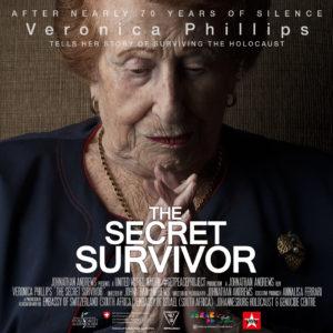 Veronica Phillips The Secret Survivor