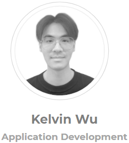 Kelvin Wu, Application Development, WiiBid Alternative & Private Financing Marketplace Coder