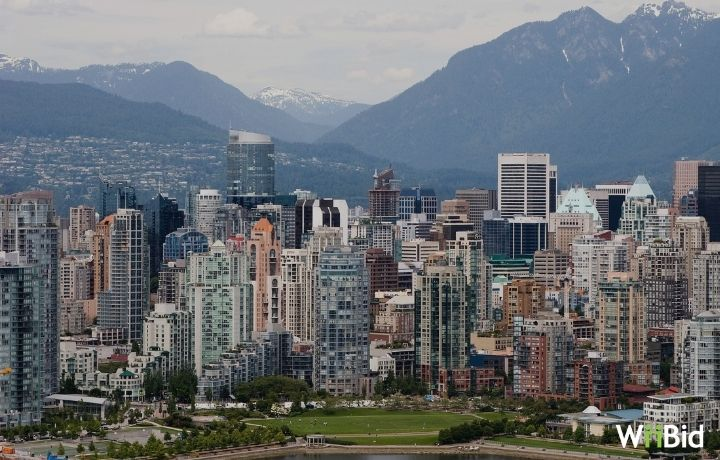 6 Tips For Buying A Home In British Columbia