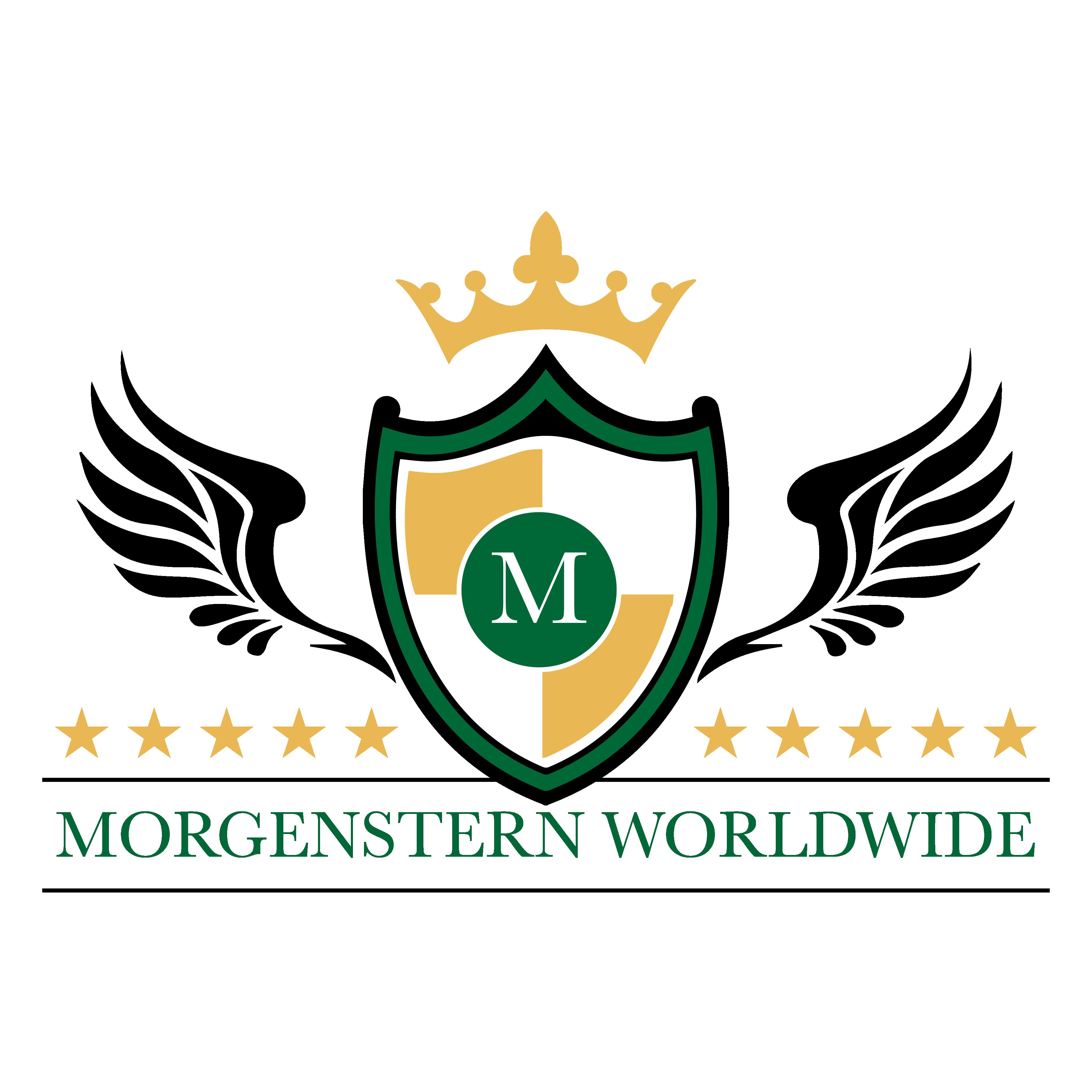Amber Morgenstern Logo