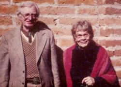Hans & Marion Valentine