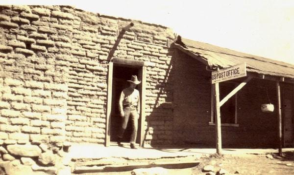 Old Post Office, Tubac AZ