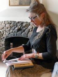 Nancy Valentine author talk