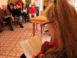 Rio Compartido Poetry Reading