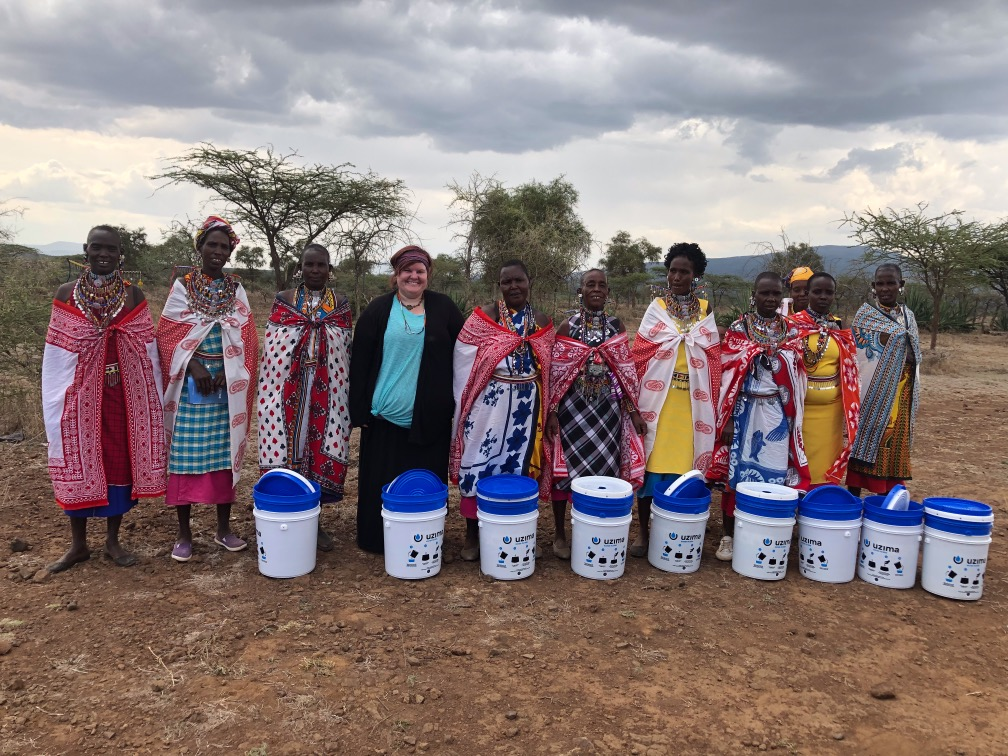 Clean Water Ministry