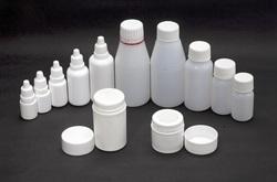 hdpe-bottle Custom Packaging