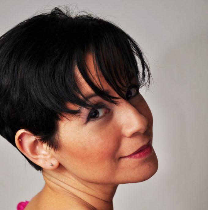 Headshot of Irene Watson