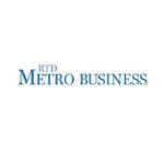 Richmond Times Dispatch Metro Business Logo