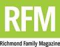 Richmond Family Magazine Logo