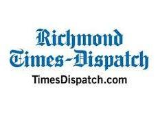 Richmond Times Dispatch Logo