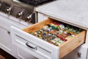 5 Easy Steps To Get Your Spices Organized