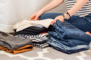 Keep Your Home Clutter-Free During Quarantine