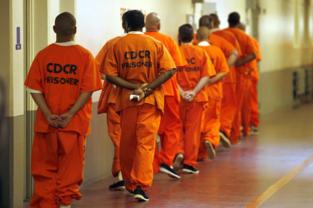 cdcr inmates in orange