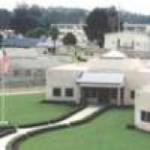 Federal Correctional Institution, Lompoc California, USA