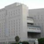 Metropolitan Detention Center, Los Angeles