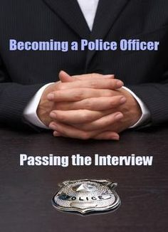 becoming a police officer meme