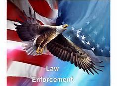 california law enforcement agencies