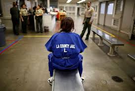 Fast Deposit – Los Angeles County Jail