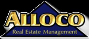 alloco real estate logo