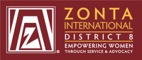 Zonta District 8