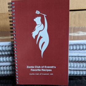 Everett Club Cookbook