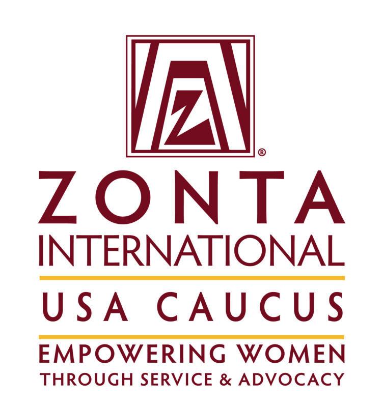 Zonta USA Logo