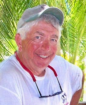 Capt. Jim Flanders