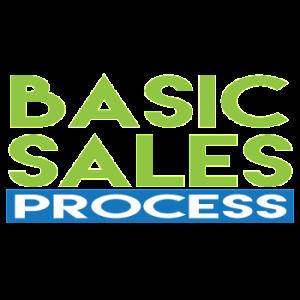 Basic Sales Process