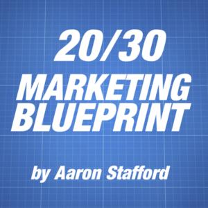 20/30 Marketing Blueprint