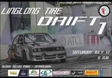 Premier Drift 2021, à L'ATCL