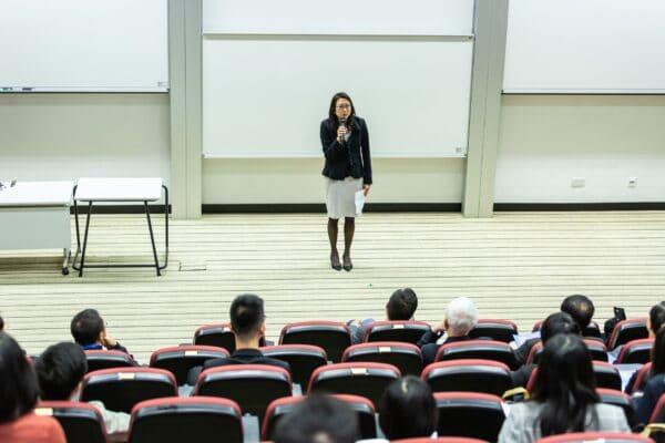 microphone public speaking