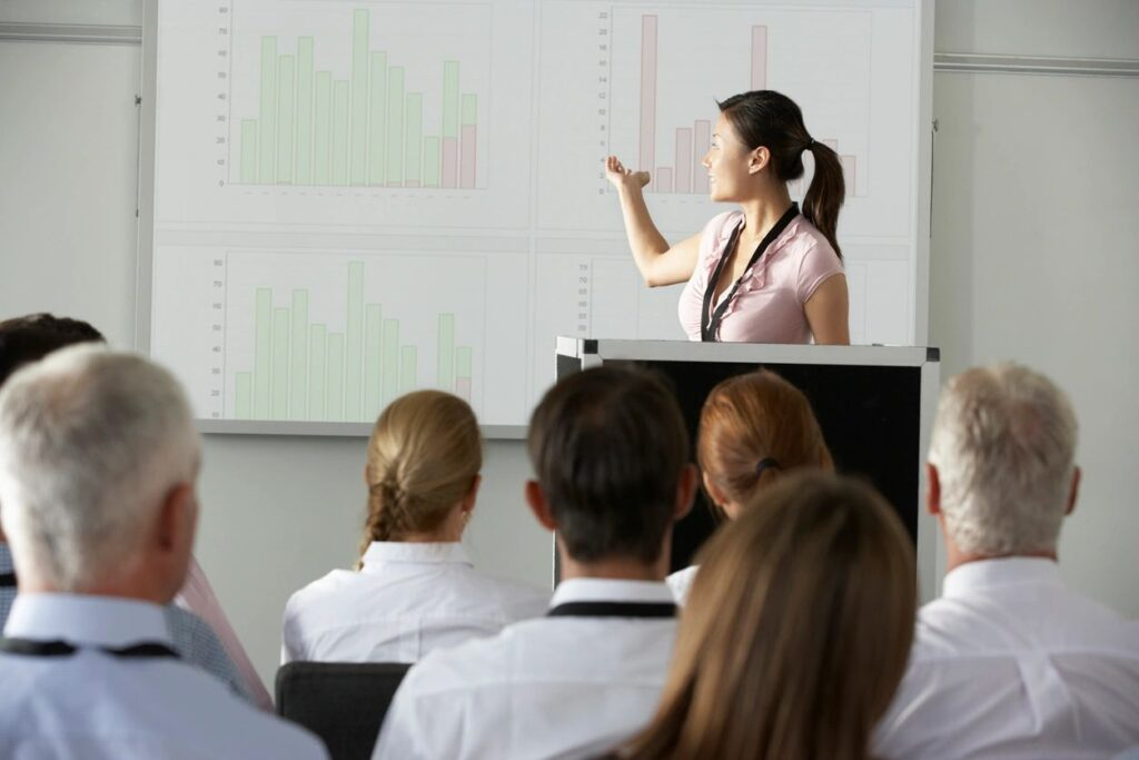 presentation skills training nyc