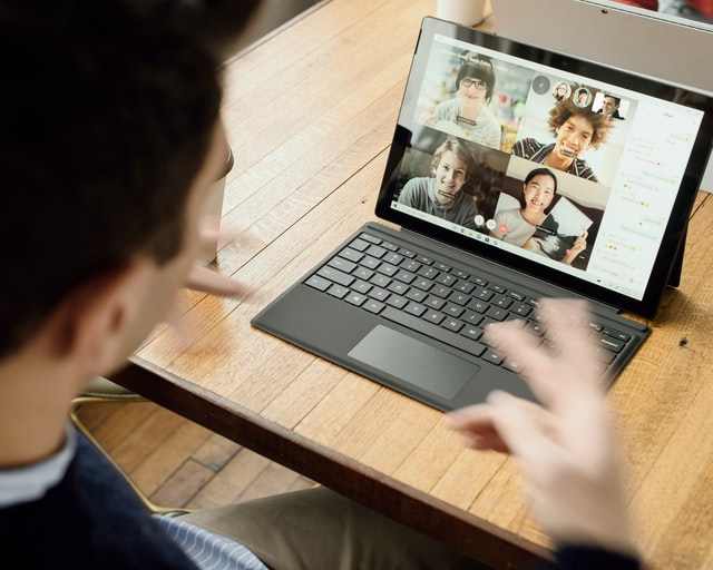 communication classes online