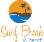 Surf Break at Paunch