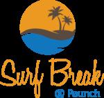 Surf Break at Paunch
