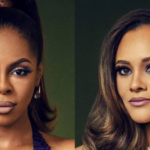 Keep Your 'CRYangles': Origami Expert Candiace Doubles Down On 'Wide Body' Bashing Ashley On #RHOP